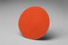 3M Cubitron 777F Coated Ceramic Disc Medium Grade 80 Grit - 5 in Diameter - 50168 -- 051111-50168