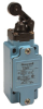 MICRO SWITCH GLF Series Global Limit Switches, Top Roller Arm, 1NC 1NO Slow Action Make-Before-Break (MBB), 0.5 in - 14NPT conduit, Gold Contacts -- GLFA34D -Image