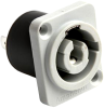 Power Entry Connectors - Inlets, Outlets, Modules -- 889-2815-ND -Image