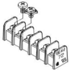 Barrier Terminal Blocks -- 38720-6322 -Image
