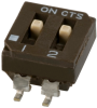 DIP Switches -- CT2192MST-ND -Image