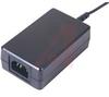 POWER SUPPLY, EXTERNAL, ITE SWITCH MODE,12V, 3.40A, 40.8W, IEC320 W GROUND C14 -- 70024991