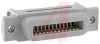 D-Sub Connector; 24; Wire Mount Socket;26 to 28 AWG; 0.05 in.; 0.158 in. -- 70114881