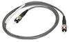 CCMQJ Cable, CCMQJ ST/ST Cable, 1-m -- FT571A