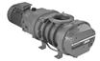 EH Mechanical Booster Pump -- EH1200T160 -- View Larger Image
