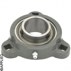 Three-bolt Flange Mounted Bearing from Applied Insustrial Technologies