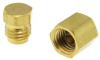 Caps/Plugs Compression Fitting -- MCBPB Series