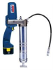 Lincoln 1244 12 Volt Cordless Grease Gun - 2 Batteries -- LIN1244 -- View Larger Image