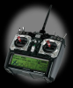 Hitec Aurora 9 9-Channel 2.4GHz Radio System - with Optim.. -- 0-HRC191244