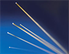 UV/VIS Fiber 0.22 NA 600 Micron Diameter 25 Meter Length -- NT57-076