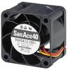Standard Fan San Ace 40 -- 9GV0412P3H01