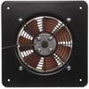 AMP Motorized Panel Fan Series