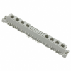 Backplane Connectors - DIN 41612 -- 1195-4226-ND