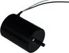 Moving Magnet Non-Comm DC Voice Coil Linear Actuator -- NCM02-10-008-2JBA
