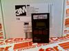 3M 718 ( STATIC SENSOR, 20KV, LCD; HIGH RANGE MIN:0V; HIGH RANGE MAX:20KV; METER DISPLAY TYPE:LCD; ACCURACY %:5%; EXTERNAL HEIGHT:22MM; EXTERNAL WIDTH:61MM; EX ) -Image