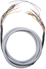 Ex I/O Chassis Extension Cable 3 m -- 1718-CBL3 -Image