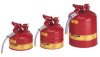 Type II Safety Cans for Flammables -- X241