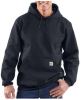 Men's Flame-Resistant Heavyweight Hooded Sweatshirt -- CAR-FRK006