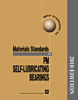 MPIF Standard 35, Materials Standards for PM Self-Lubricating Bearings, 2010 Edition