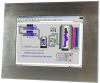 SeaPAC Solid State Resistive Touchscreen -- S1320-15RX