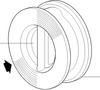 Carbon Steel Split Disc Check Valve -- SDCV3 - Image