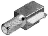 TE Connectivity 415322-2 F Series and G Series RF Connectors -- 415322-2