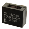 Fixed Inductors -- 495-3454-ND