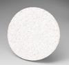 3M Scotch-Brite CF-DC Silicon Carbide Deburring Disc - Super Fine Grade - 6 in Diameter - 33821 -- 048011-33821 - Image
