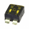 DIP Switches -- 450-2643-ND -Image