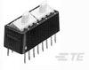 DIP Switch -- 3-435470-1 - Image