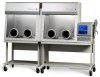 Double Controlled Atmosphere Glove Box -- 5060112 - Image