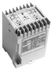 SAFETY RELAY, DPDT, 32VDC, 5A -- 63M2896
