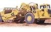 657G Wheel Tractor Scraper - Image