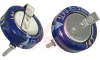 CAPACITOR, ALUMINUM ELECTRONIC (EDL) STACKED COIN, .047 F, 5.5 VOLT, MAX RES. 12 -- 70186148