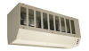 Marley, Air Curtain - Environmental Electric Heated