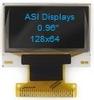 Standard OLED Display Modules -- ASI-096DW
