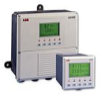 Single and Dual Input Conductivity Analyzer -- Model AX411
