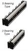 Cam Roller Slider Assembly -- RVG & RPG