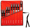 File Set General Purpose 9 Piece -- 22030HN - Image