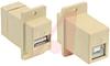 Adapter; USB Type A - Type B; USB; EMI/RFI -- 70126193 - Image