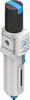 MS4-LFR-1/4-D7-EUV-AS Filter regulator -- 535722 -Image