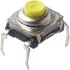 High Performance Sealed Tactile Switches -- KSA & KSL MKII Series