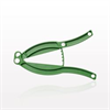 Gripper Clamp, Green -- 99220