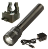 Streamlight Stinger Classic LED - AC Charge Cord - 1 Base - Black -- STL-75663