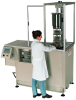 Laboratory Laminating Press -- LIL71010-SS-Image
