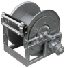 Sewer & Pipe Maintenance Reel -- 6100
