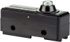 MICRO SWITCH BZ Series Premium Large Basic Switch, Single Pole Double Throw Circuitry, 15 A at 250 Vac, Low Overtravel Plunger Actuator, Solder Termination, Silver Contacts, UL, CSA, ENEC -- BZ-RD242 -Image