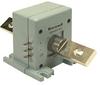 CSN Series closed loop current sensor, measures ac, dc or impulse current, 500 A nominal, ±1200 amp range, busbar, 5000 turn -- CSNK591-001
