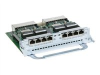 Cisco Channelized T1/E1 and ISDN PRI Network Modul -- NM-8CE1T1-PRI=