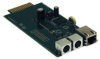 SNMP Web/Card, Remote Monitoring / Control, SmartPro or SmartOnline UPS Systems -- SNMPWEBCARD55